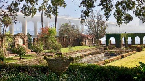 8 Beautiful Gardens To Visit In Florida