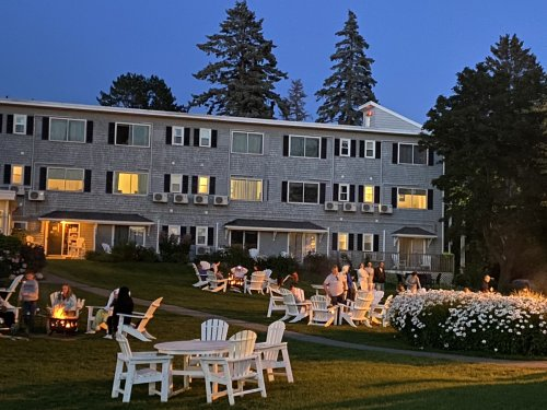The Kennebunkport Resort The Whole Family Will Love