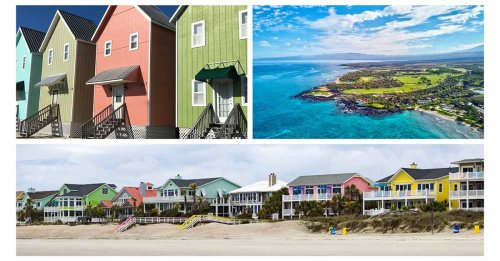 The 10 Best Places To Buy A Beach House In The U.S.