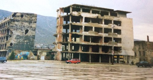 6 Life Lessons From My Month In Post-War Bosnia