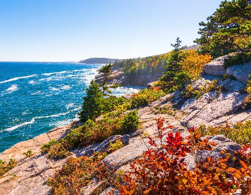 Acadia National Park: A Great Excursion During Your Time In Bar Harbor