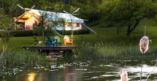 10 Best Glamping In Northern Virginia