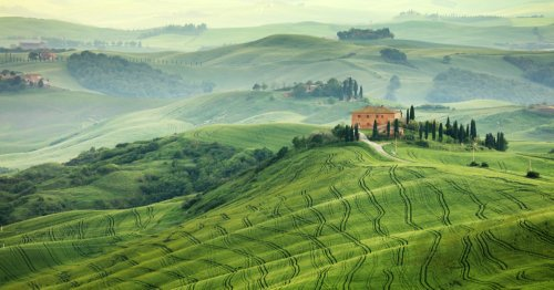Lucca, Italy: The Perfect Road Trip Stop Through Italy's Stunning Countryside