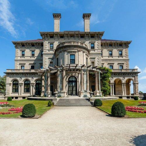 6 Vanderbilt Estates To Visit In The U.S. - TravelAwaits