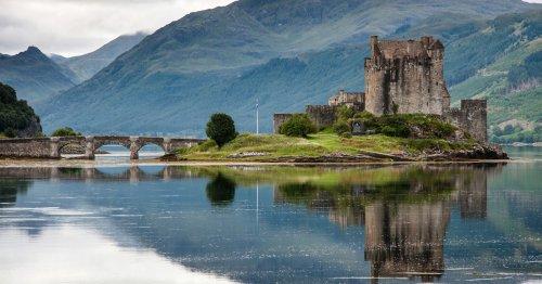 My 6 Favorite Unique Places To Visit In Scotland