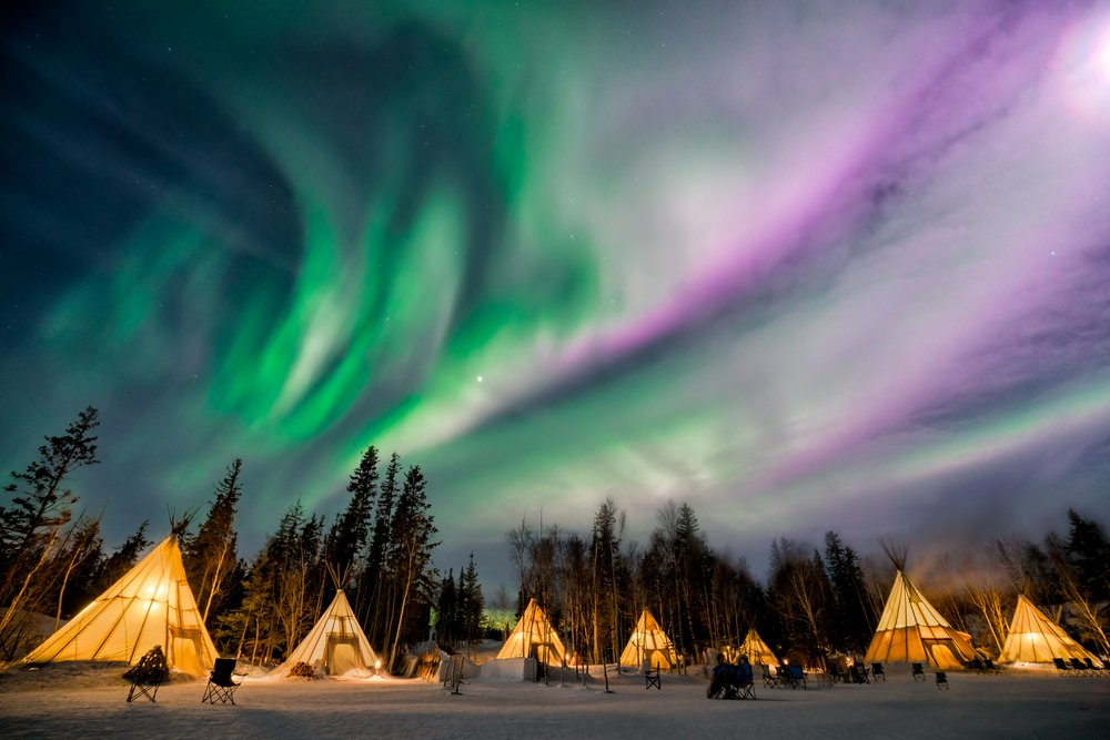 The Best Places To See The Northern Lights - cover