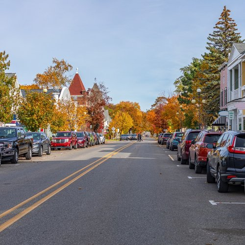 Quaint Harbor Springs, MI: The Best Things To See And Do In Every Season