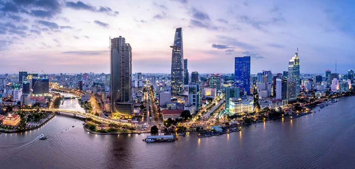 Why Vietnam Is One Of The Best Places To Retire