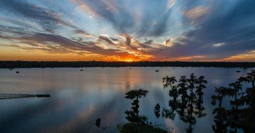 8 Best Things to Do on Alabama's Beautiful Lake Martin