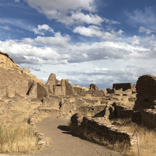 Tips For Visiting Chaco Culture National Historical Park - TravelAwaits