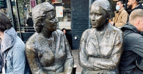 If Statues Could Talk: The Unique Tour In Ireland You'll Want To Experience