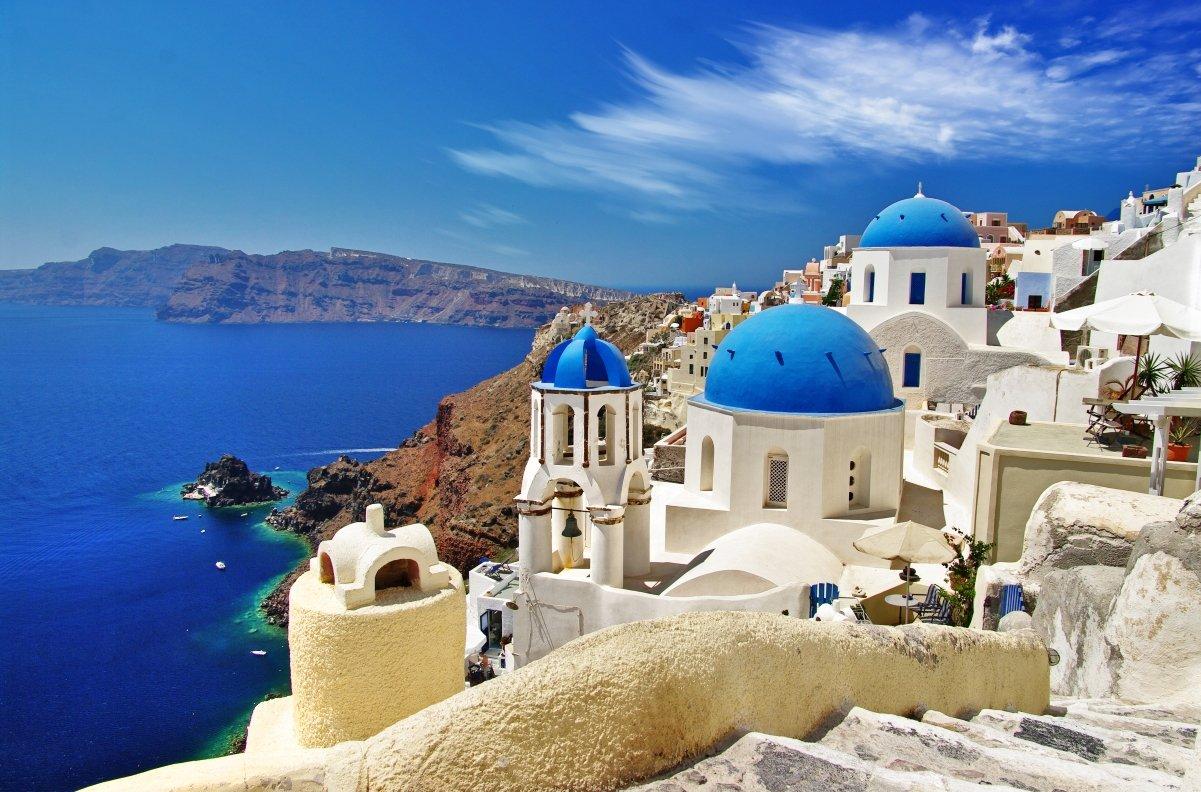 Greece Now Requiring Vaccination Proof To Enter Restaurants, Bars, Other Indoor Venues - TravelAwaits