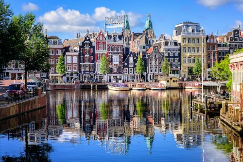 9 Reasons Retirees Love The Netherlands