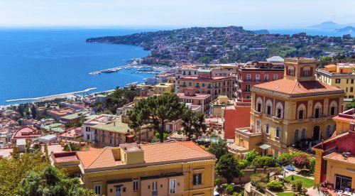 The Best Things To Do In Beautiful Naples, Italy