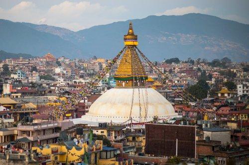 13 Amazing Experiences In And Near Kathmandu, Nepal