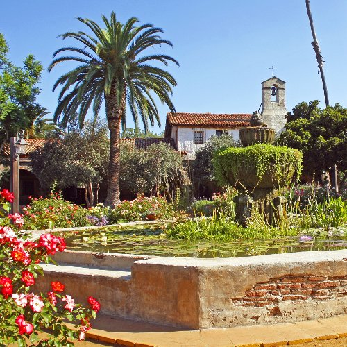 How To Spend A Perfect Day In Beautiful San Juan Capistrano