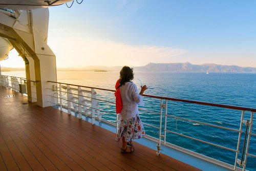 Cruising Solo: The Pros And Cons Of A Voyage For One
