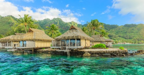 Tahiti Is Open To U.S. Travelers And Airlines Are Responding - TravelAwaits