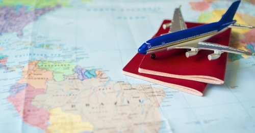 12 Tips For Planning A Multi-Country Trip To South America - TravelAwaits