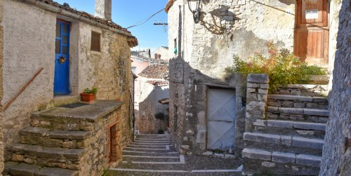 This Idyllic Italian Village Is Selling Homes For $1 - TravelAwaits