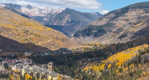 Best Things To Do In Vail Valley In Fall