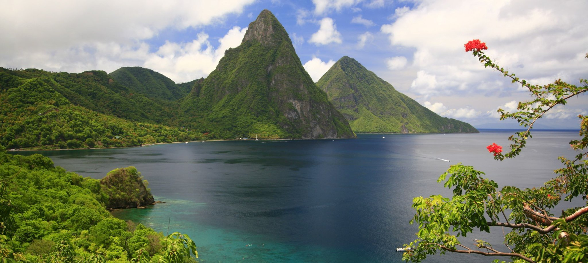 Incredible Things To Do In Saint Lucia, Plus Where To Eat And Stay