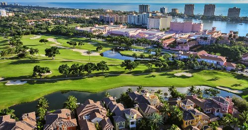 How To Spend A Perfect Weekend In Beautiful Boca Raton, Florida
