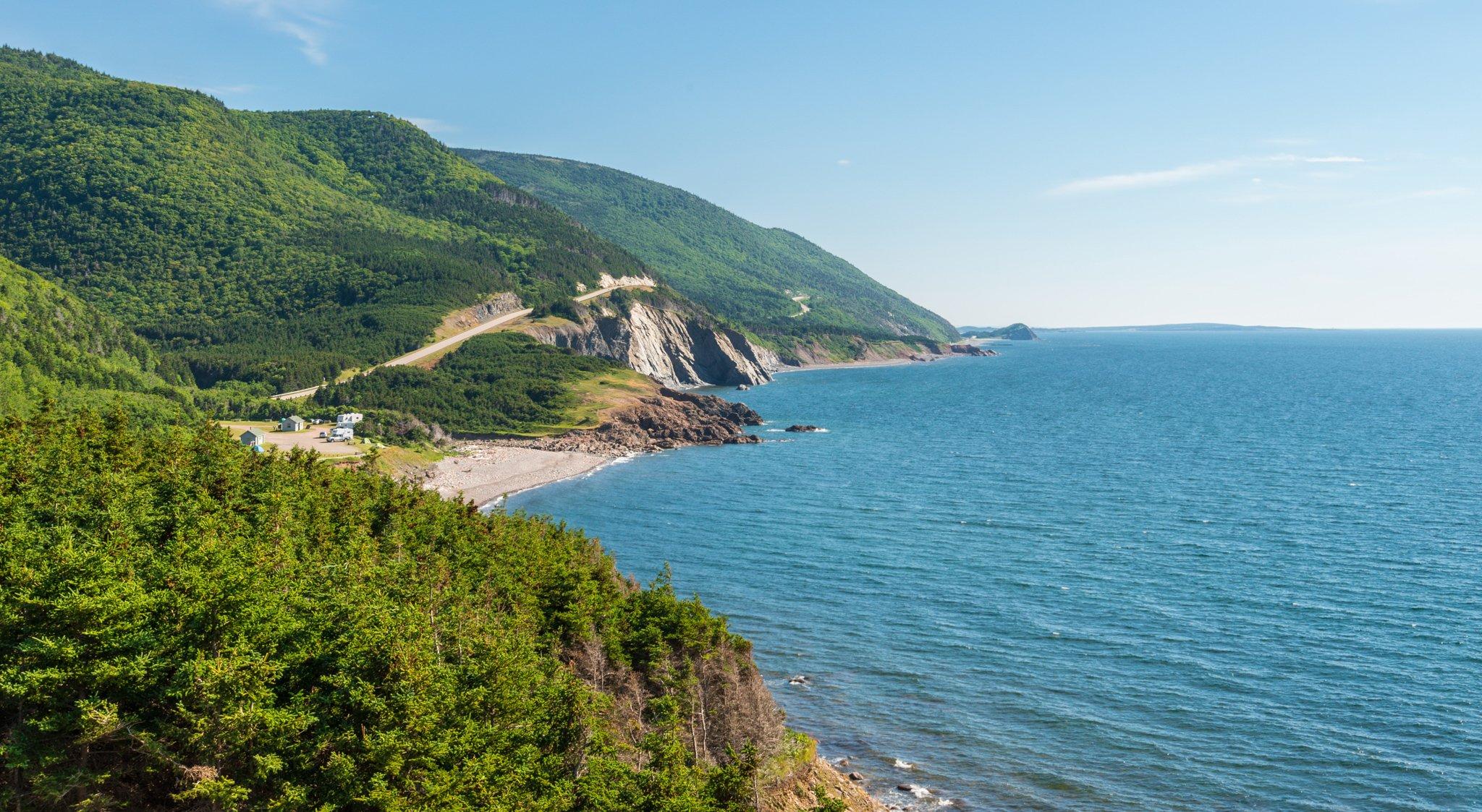 Cape Breton Island: 10 Fantastic Experiences