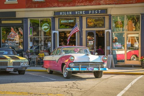 8 Charming Small Towns On Lake Erie In Ohio - TravelAwaits
