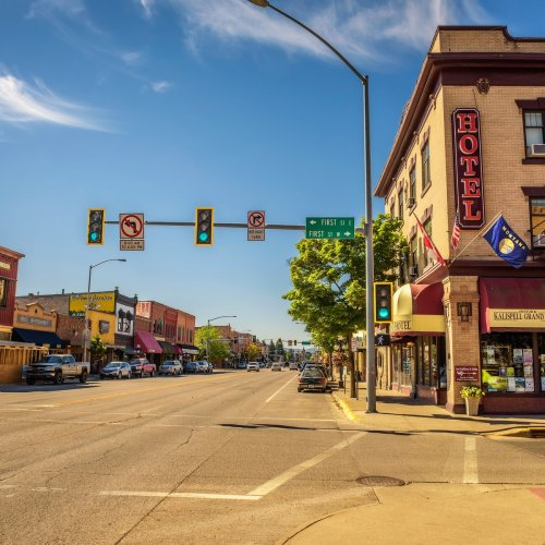 11 Best Things To Do In Kalispell - TravelAwaits