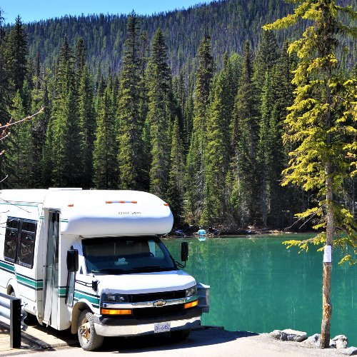 RVing 101: Tips For Picking The Best RV And Campground For Your Trip