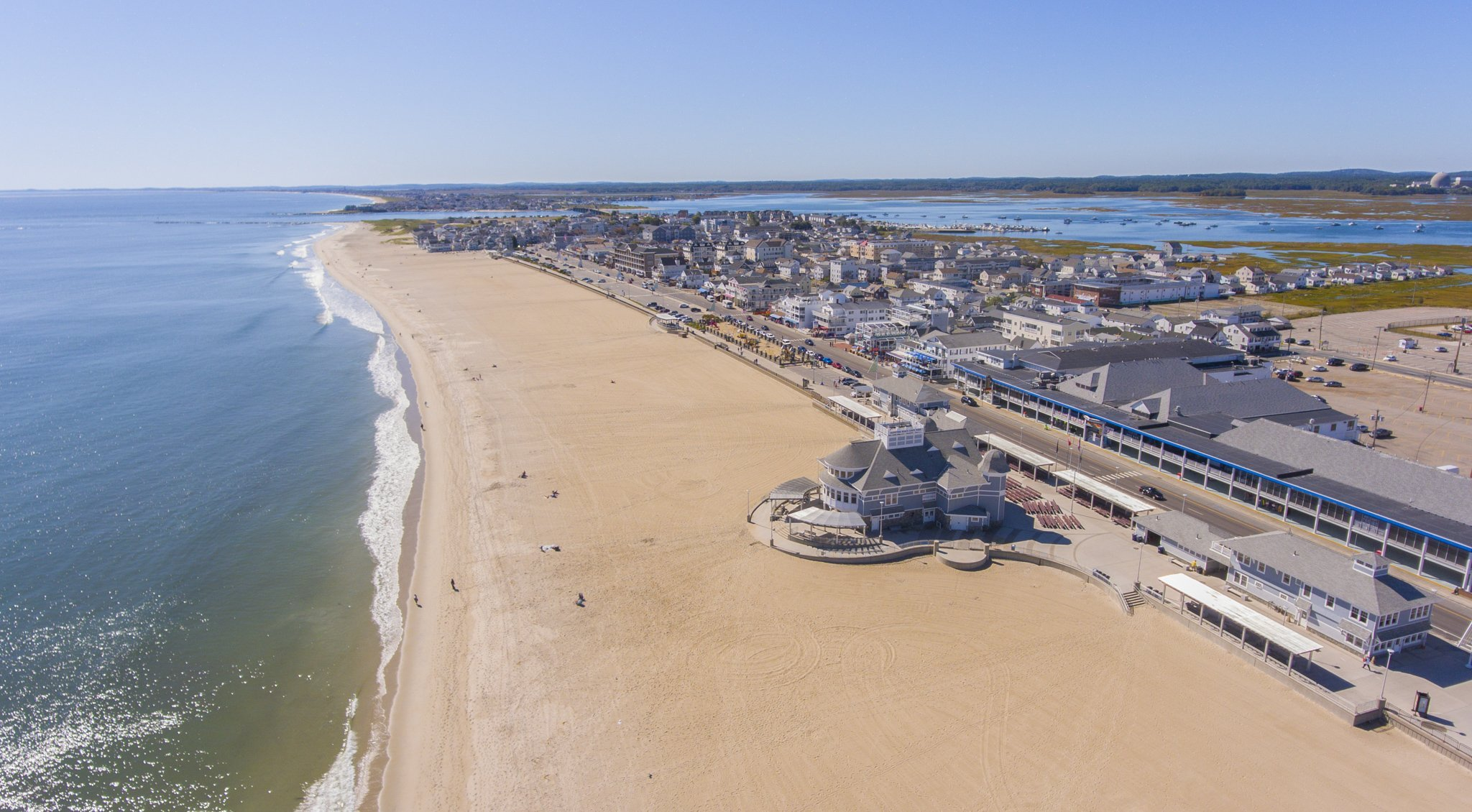 Hampton Beach, New Hampshire: The Best Things To Do