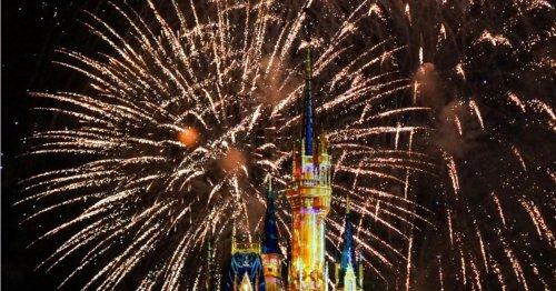 Walt Disney World Announces The Return Of Fireworks - TravelAwaits