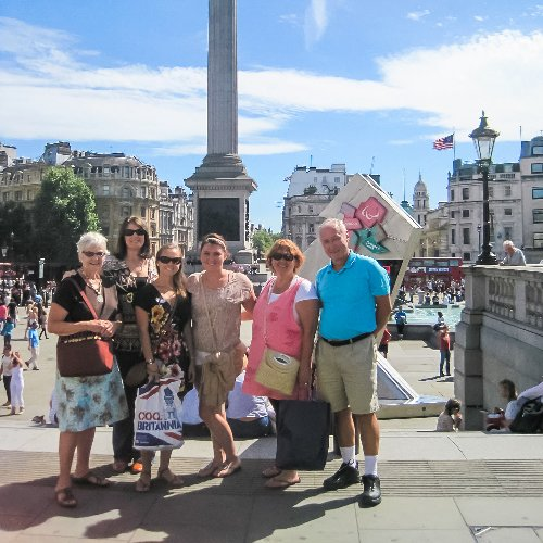 Overcoming The Challenges Of Multigenerational Family Travel