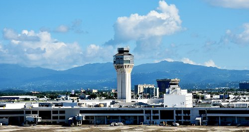 Two Airports Reopen In Puerto Rico After Year-Long Closures