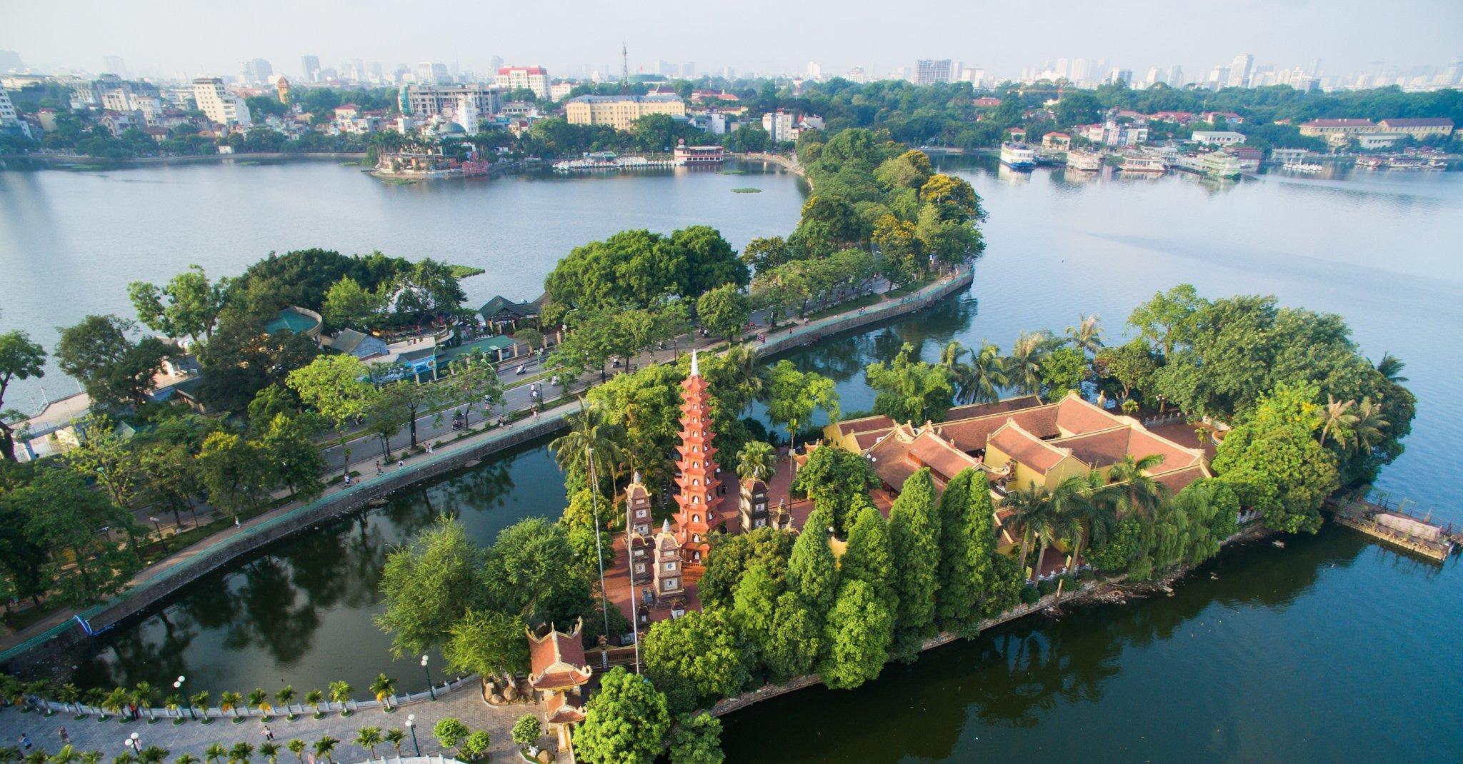 The 10 Best Things To Do In Hanoi, Vietnam