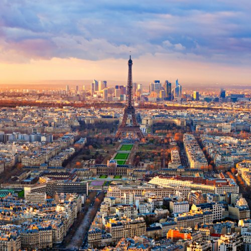 The 8 Most Unusual Attractions In And Around Paris - TravelAwaits