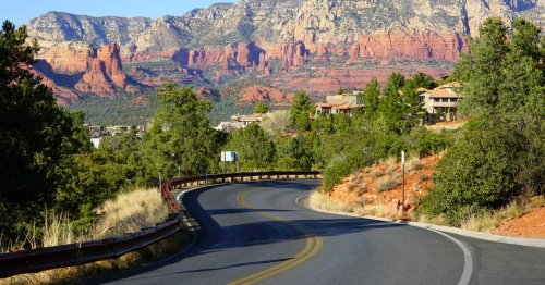 Our Favorite Arizona Road Trips: Explore The Grand Canyon State From A To Z