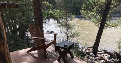 8 Reasons To Visit The Resort At Paws Up In Montana - TravelAwaits