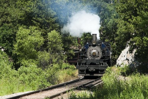 11 Beautiful Vintage Train Rides In The U.S. - TravelAwaits