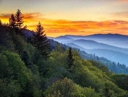 8 Beautiful Smoky Mountain Hiking Trails