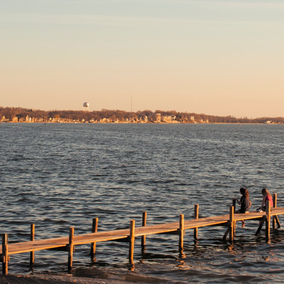 Clear Lake, Iowa: Why This Small Midwest Town Is Worth A Visit