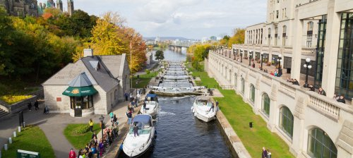 Ottawa, Canada: The Best Things To See And Do