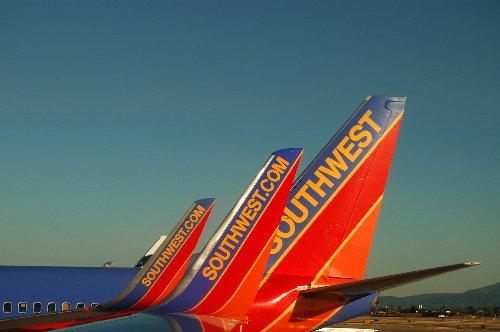 Southwest Airlines Announces Rare 50% Off Fare Sale - TravelAwaits