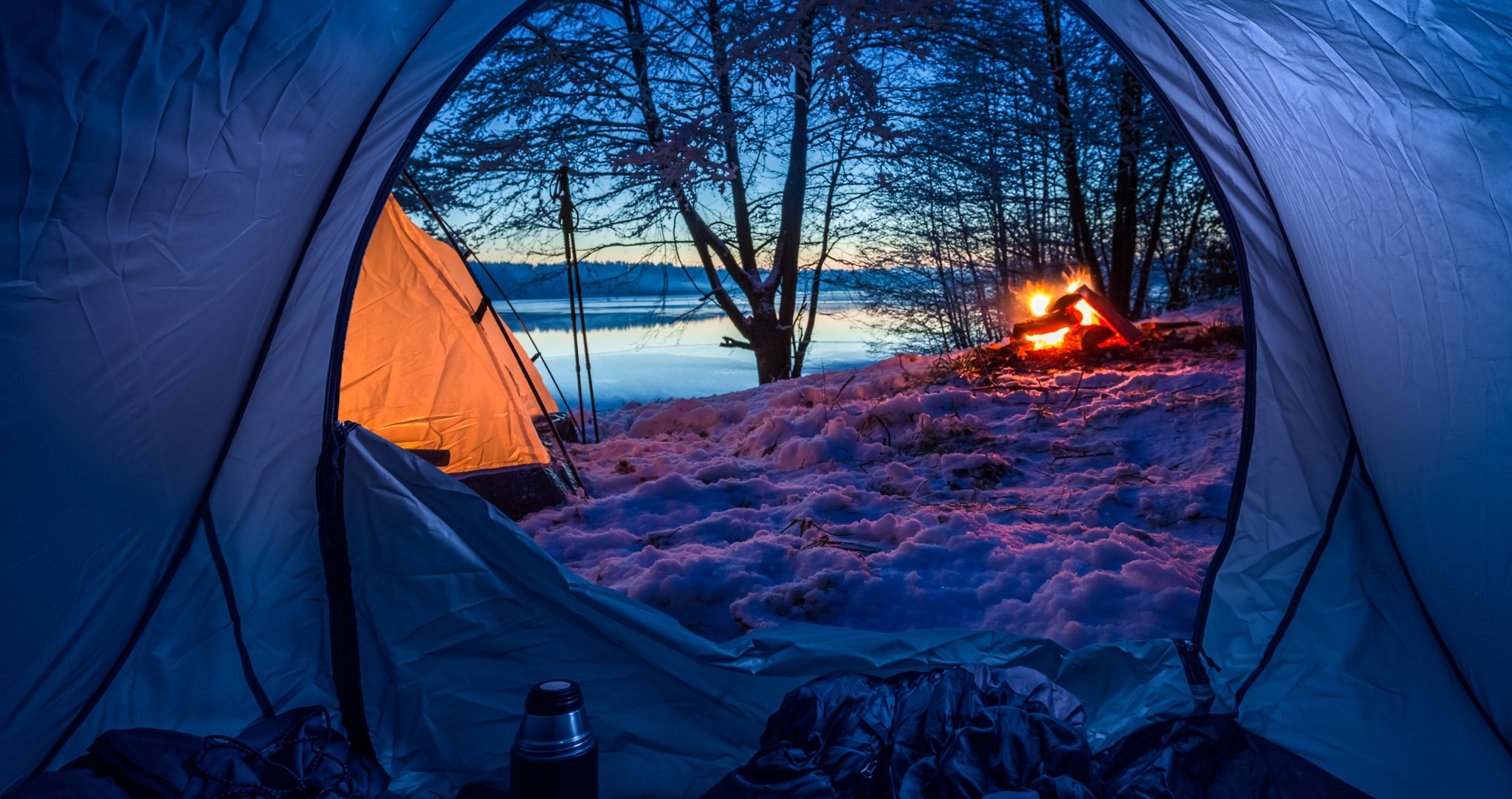 9 Tips To Extend Camping To The Fall And Winter