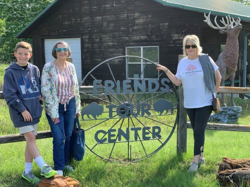 9 Life Lessons From A Multigenerational Midwest Road Trip - TravelAwaits