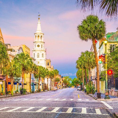 Charleston, South Carolina: 12 Totally Free Things To Do