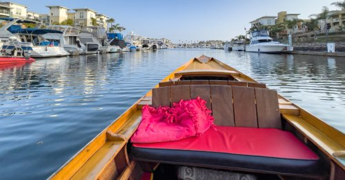How To Spend A Weekend In Beautiful Oxnard, California
