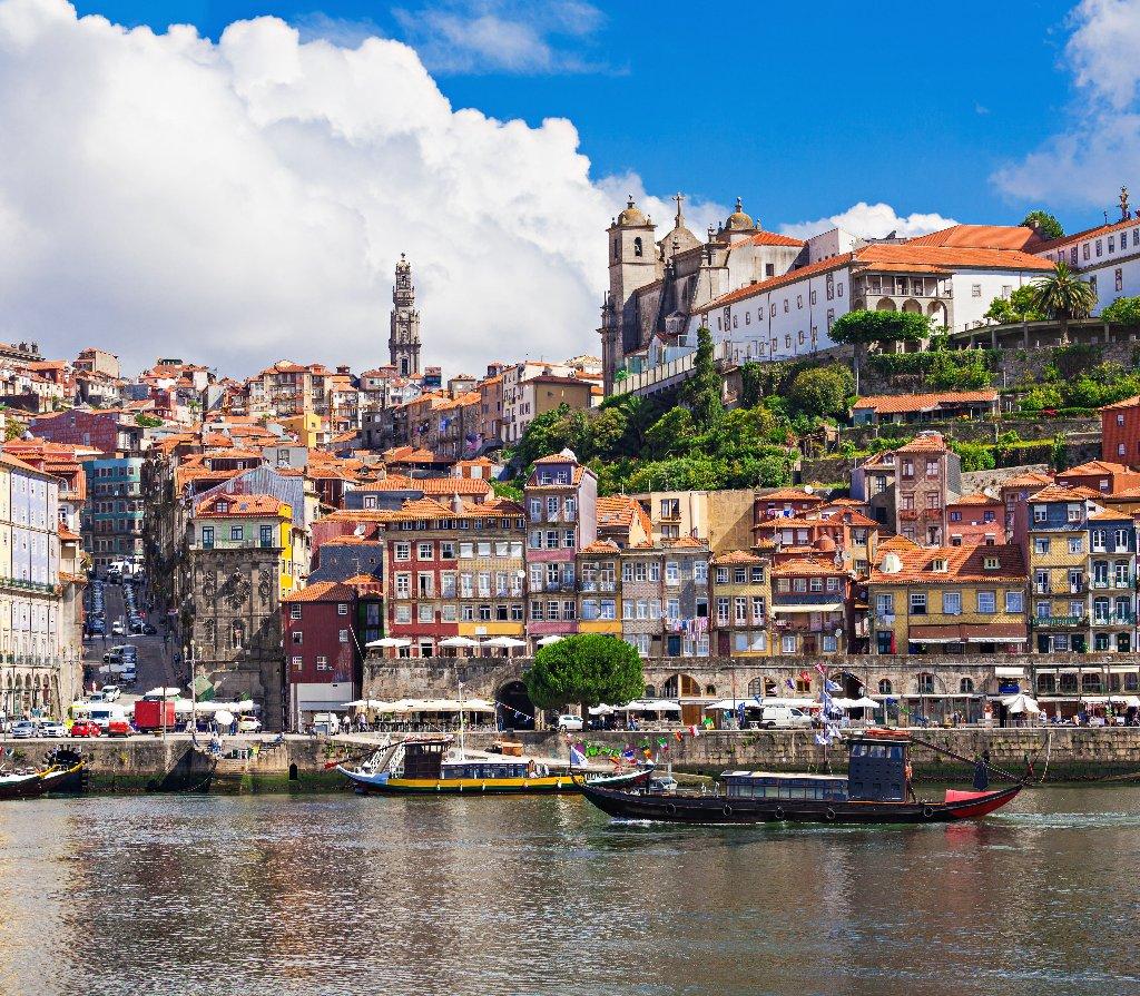 Portugal  - cover