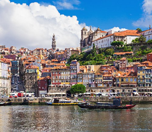 How To Spend A Day In Porto, Portugal
